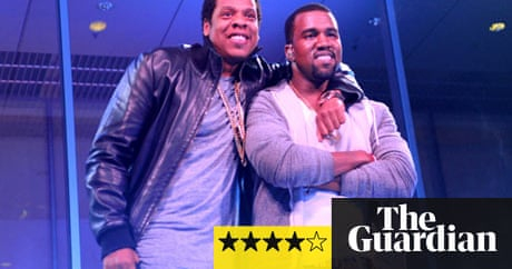 Jay z kanye west watch the throne review music the guardian malvernweather Choice Image