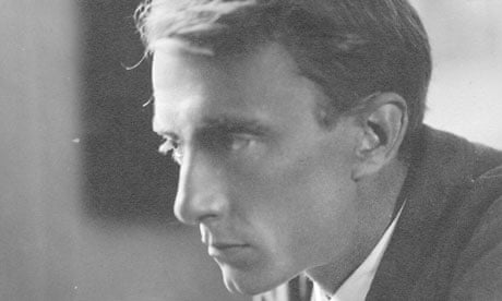 Is Edward Thomas a good poet to do a research paper on?