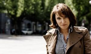 Director Susanne Bier at the Sundance film festival 2011