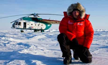 Harry's Arctic Heroes watch this tv highlights