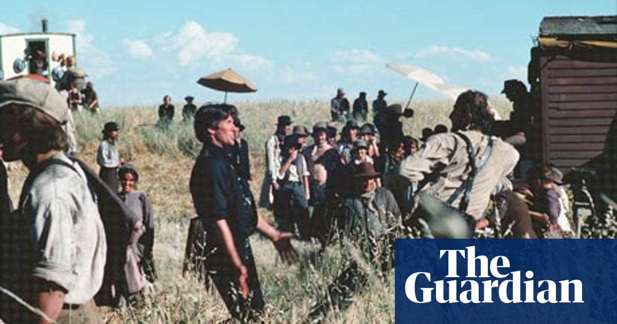 Is Days of Heaven the most beautiful film ever made? | David