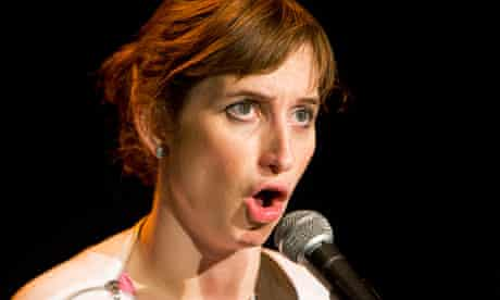 Isy Suttie at the Pleasance