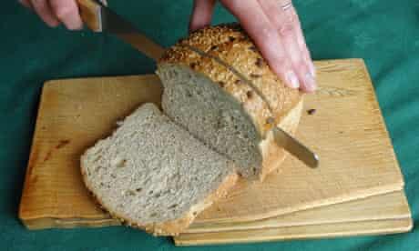 Salt in bread research