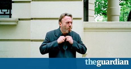 God is not great   Christopher Hitchens is not a liar Star Tribune