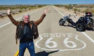billy connolly's route 66 watch this