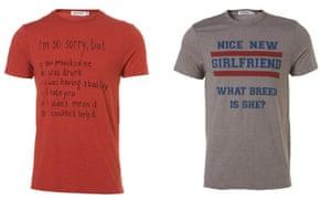 topman t-shirts women's blog