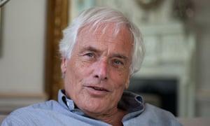 robert kilroy-silk at home saturday interview