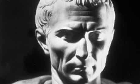 Julius Caesar notes and queries atoms