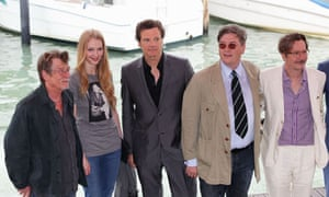 """Tinker, Tailor, Soldier, Spy"" Photocall - 68th Venice Film Festival"