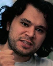 Tamim al-Barghouti