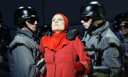 The Handmaid's Tale, English National Opera