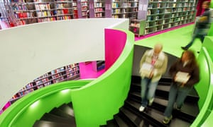 Cottbus library