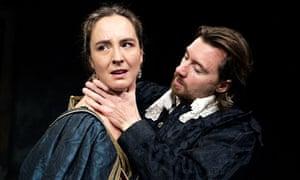 elizabethan and jacobean revenge tragedy