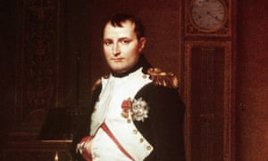 Napoleon the study of history notes and queries