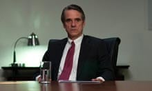 Margin Call film still