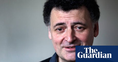 There Is A Clue Everybodys Missed Sherlock Writer Steven Moffat Interviewed