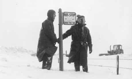 Snow Stop