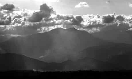 Mountains of the Moon, Uganda