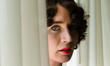 Miranda July photographed in Toronto, Canada in 2011