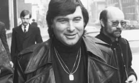 Michael Bogdanov