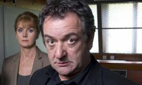 Ken Stott as Rebus