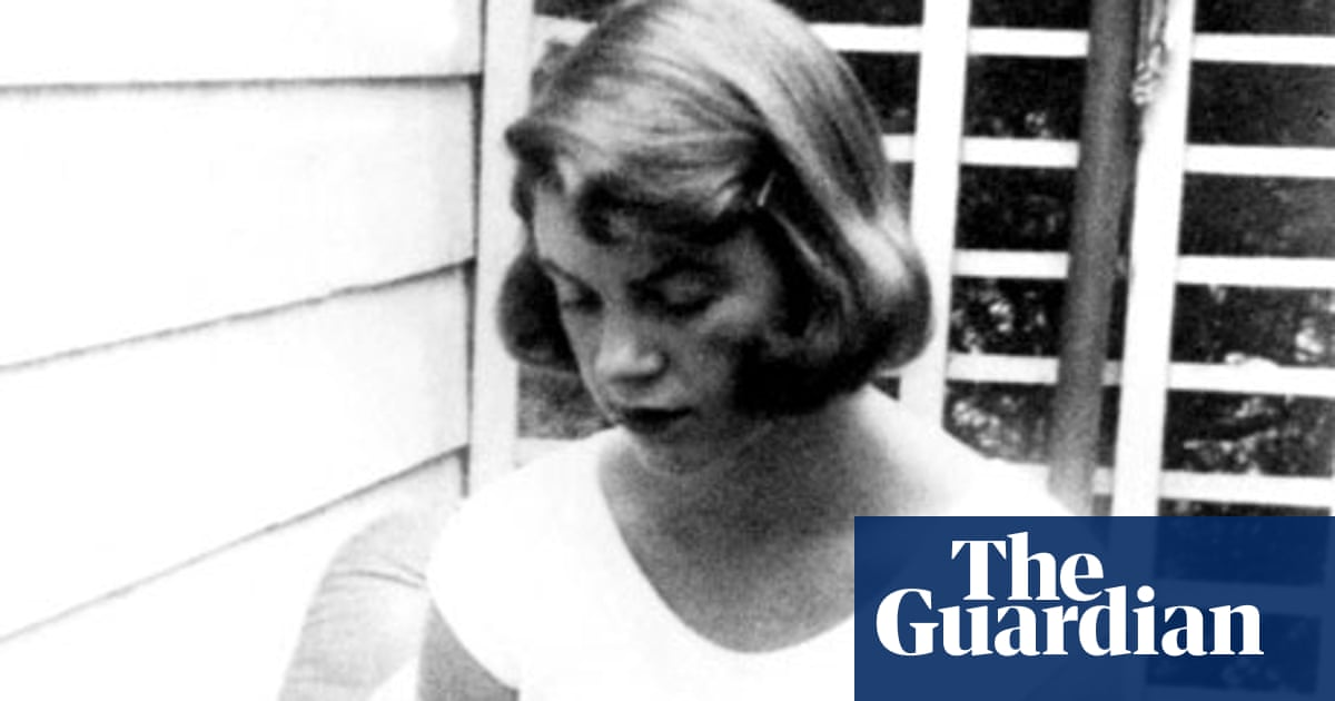 Choosing Sylvia Plath's poems | Books | The Guardian