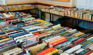 Secondhand books for sale