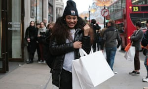 Rachel Danielle at Margiela for H&M