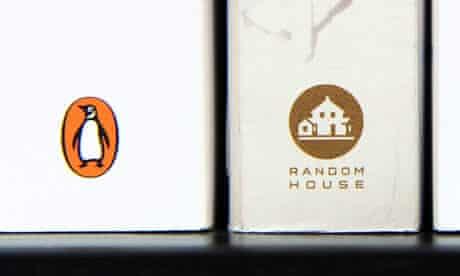 Penguin Books Random House Merger Talks