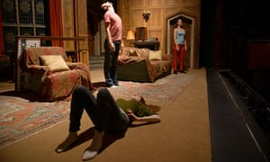 Mousetrap play at 60