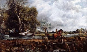 Constable, Turner, Gainsborough and the Making of Landscape