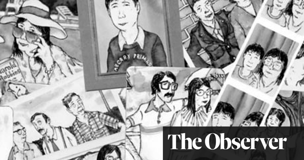 Best graphic novels of 2012 | Books | The Guardian