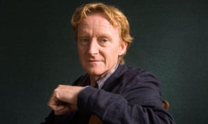 Adam Thorpe at the Edinburgh festival, 2006