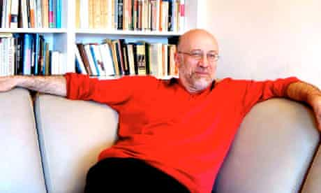 Tony Judt