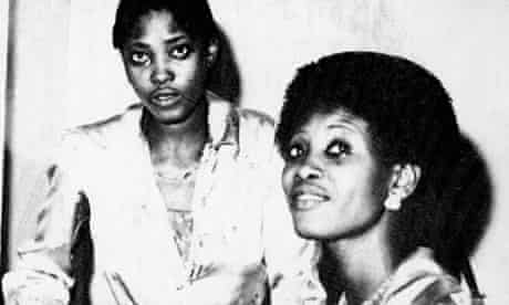 1970s Nigerian musicians The Lijadu Sisters