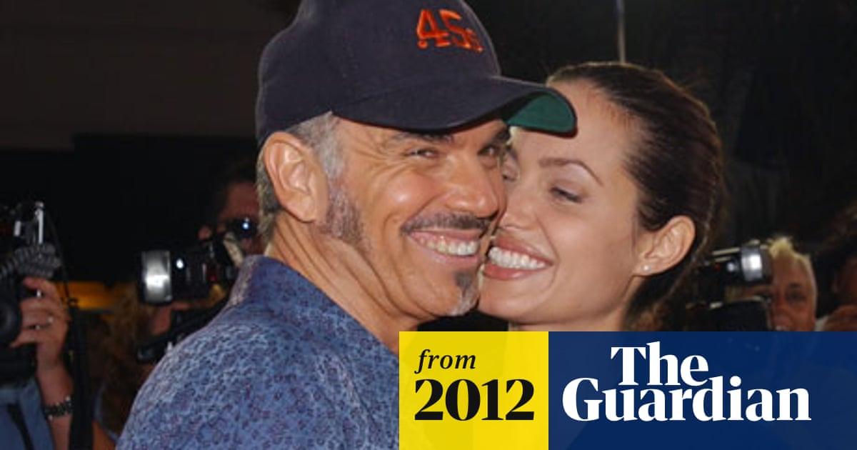 Billy Bob Thornton Denies New Movie Is Based On Relationship