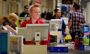 tesco worker deborah orr column