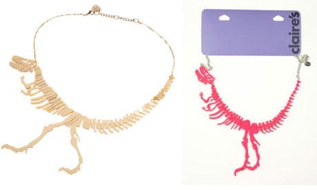 did claire s accessories rip off tatty devine fashion the guardian