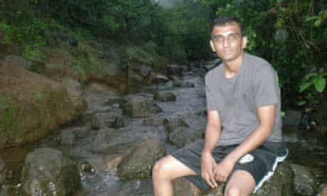 Anuj Bidve memorial site attracted RIP trolls
