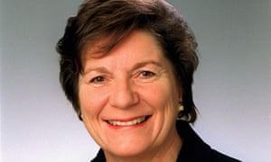 Liberal Democrat Baroness Tonge