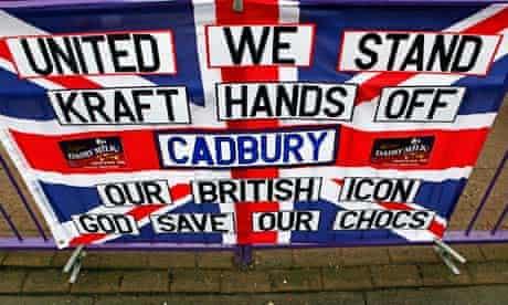Cadburys in Bournville Birmingham.