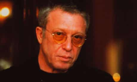 The late Pascal Garnier