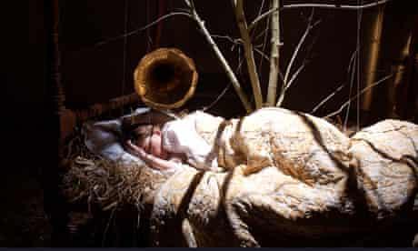 Eloise Fornieles's the Deep Waters of Sleep