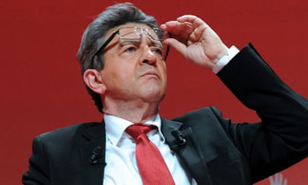 FRANCE2012-ELECTIONS-FG-MELENCHON