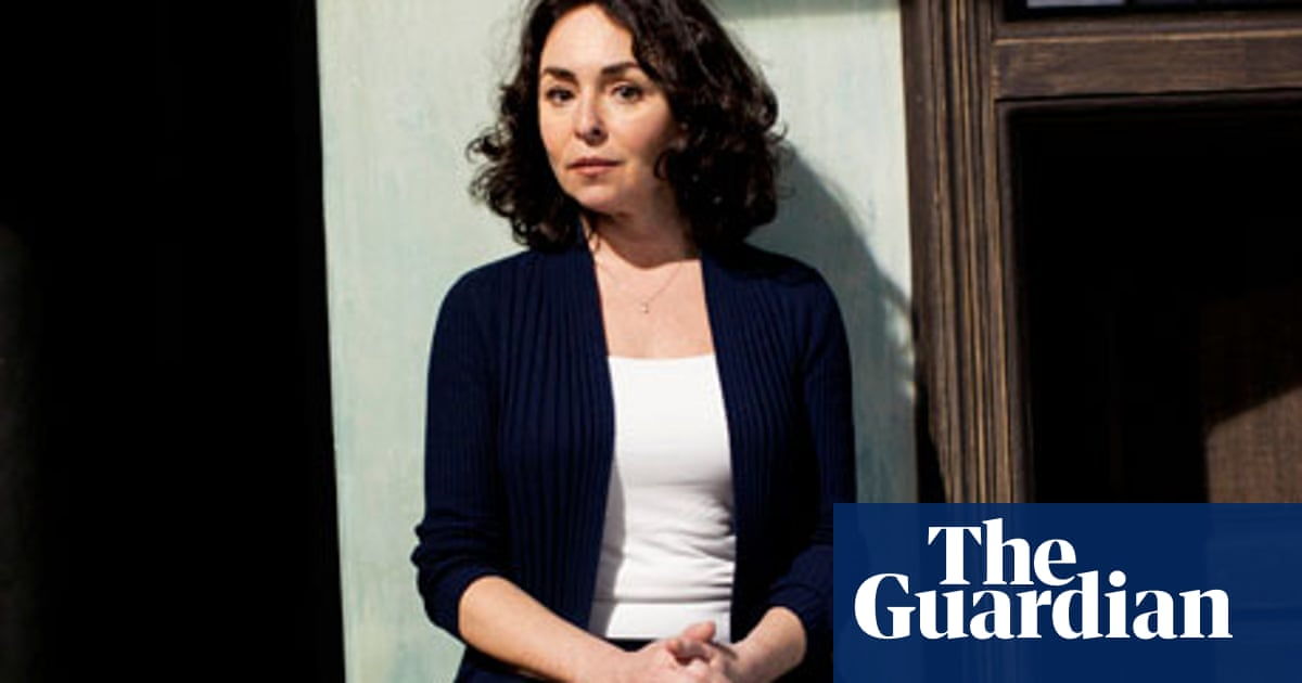 Samantha Spiro I Was Never An Ingenue Theatre The Guardian