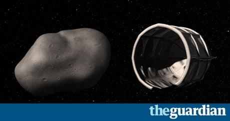 asteroid lasso plan - photo #16