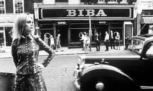 Biba Shop