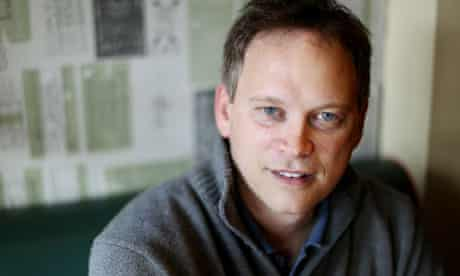 Conservative housing minister Grant Shapps