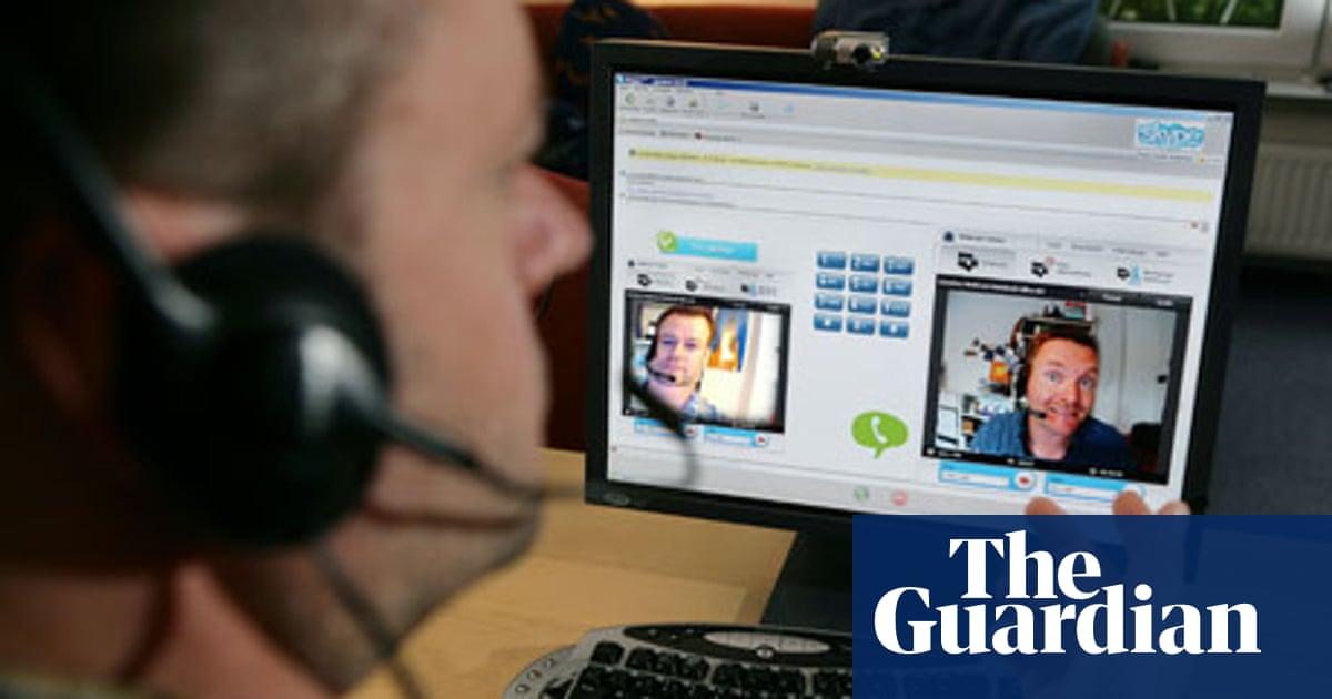 How do you do an academic interview via Skype? | Education | The