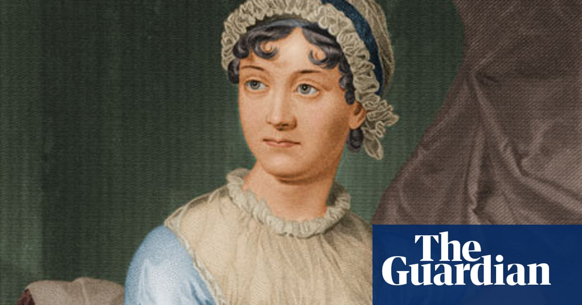 Ten questions on Jane Austen | Books | The Guardian